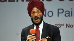 Milkha Singh Concerned Over India's Failure To Produce More Athletes Like