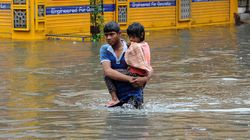 Schools, Colleges Reopen In Chennai After A
