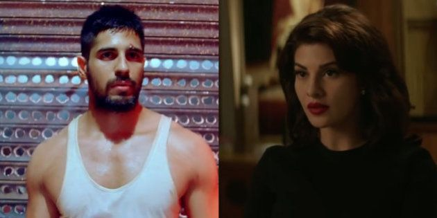 Sidharth Malhotra And Jacqueline Fernandez To Star In 'Bang Bang'