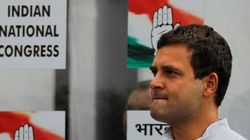 'Stopped' From Entering Temple In Assam, Angry Rahul Says BJP's Political Style
