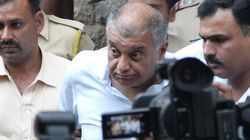 Peter Mukerjea's Judicial Custody Extended Till 28 December In Sheena Bora