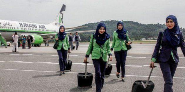 Hindu Couple Launches Malaysia's First Islamic