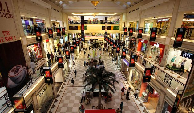 Delhi Tops Asia's List Of Best Cities For Shopping: