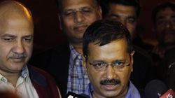 No Demolition Without Rehabilitation, Says Arvind