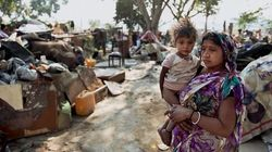HC Calls Shakur Basti Demolition 'Pathetic', Asks Authorities To Rehabilitate