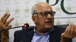 PCB Chairman Extends Deadline For BCCI's Final Call On Indo-Pak