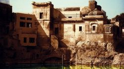Pakistan To Renovate Hindu Katas Raj