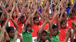 Yoga Can't Be Made Compulsory In Schools, Says Supreme