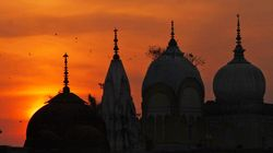 Ayodhya And The Uses Of Sacred