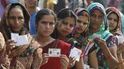A Whopping 80 Percent Of India's Women Didn't Have Bank Accounts In