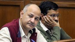 Modi Trying To Stop 'Honest Politics', Says Manish