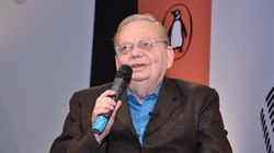Ruskin Bond Shares The Secrets Of A Writer's