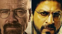 This Is What The Internet Wants SRK's Remake Of 'Breaking Bad' To Look