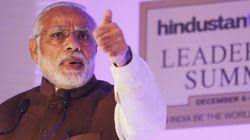Congress Following 'Disrupt, Destruct, Demolish' Mantra, Says