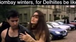 This Clip From 'Yaadein' Nails How People From Delhi React To Bombay's