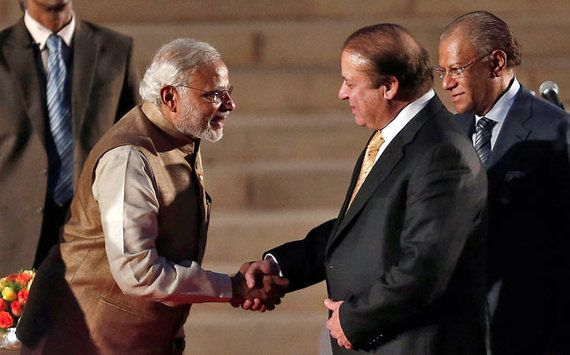 Why Peace With Pakistan Should Be An Indian Priority In
