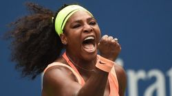 When Serena Williams Wins, Everybody