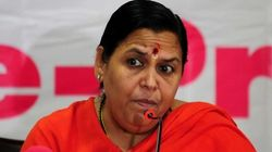 Will Sonia Take The Lead To Clean The 'Dirt' In Lok Sabha, Asks Uma