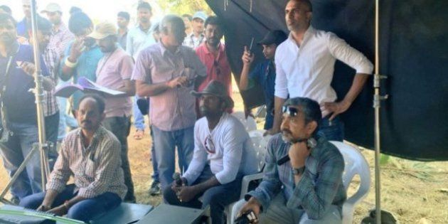 'Baahubali' Sequel: Shooting For SS Rajamouli's Magnum Opus