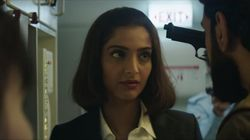 The 'Neerja' Trailer Shows A Side Of Sonam Kapoor You've Never Seen