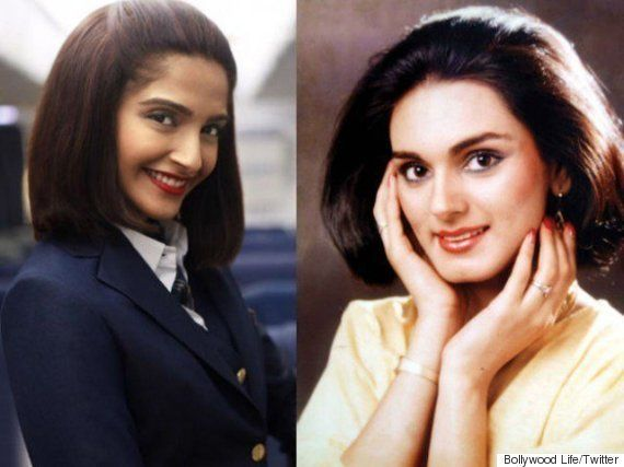WATCH: 'Neerja' Trailer Shows Sonam Kapoor Like You've Never Seen Her