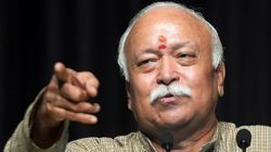 Now, RSS Chief Mohan Bhagwat Says No Question Of Scrapping
