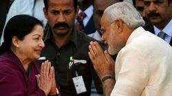 Jayalalithaa Writes To PM, Seeks Rs 1550 Cr For Scholarships To SC/ST