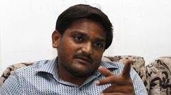 Hardik Patel Moves Gujarat HC For Bail In Sedition