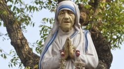 Mother Teresa To Be Made A Saint Of The Roman Catholic Church In September 2016: