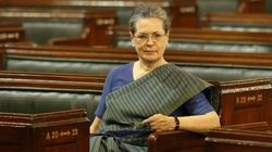 I Will Attend The Hearing Of National Herald Case Tomorrow, Says Sonia