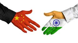 What China And India Stand To Gain From Resolving Border Dispute For