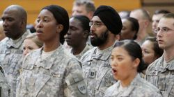 Obama To Look Into Demands For Sikhs To Serve In The Army Without Restrictions On Turbans Or
