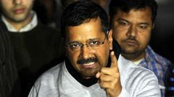 Government Dares Kejriwal To Reveal Name Of His Source In