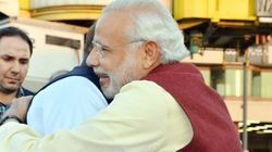 Modi Gives Sharif A Birthday Surprise, Visits Pakistan For The First