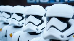 'Star Wars: The Force Awakens' Is A Much Too Predictable Walk Down Deja Vu