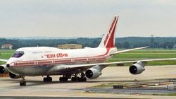 Air India Has Always Served Vegetarian Food On Short Flights: Mahesh