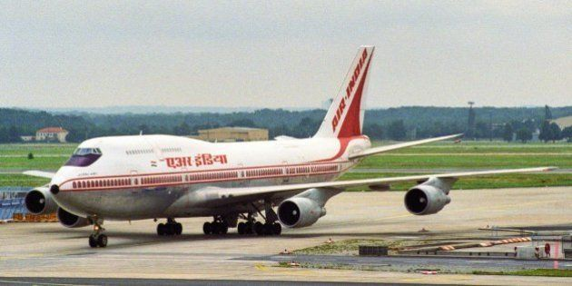Air India Has Always Served Vegetarian Food On Short Flights: Mahesh