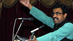 Worry About 'Your ISIS', BJP Gen Sec Ram Madhav Tells Muslim Al Jazeera