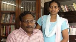Wife's Anguished Letter Says '90% Disabled' DU Professor Allowed No Help In Jail For Use Of Toilet Or