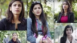 Watch Delhi University's Women Speak Up Frankly About Sexual