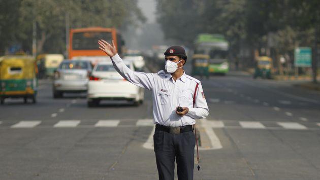Delhi's Odd Even Plan: Police Commissioner B S Bassi Warns AAP Volunteers Against
