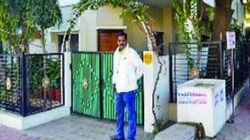 Anti-Graft Cops Raiding Traffic Constable's Home Discover Property Worth