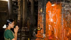 Come January, Temples In Tamil Nadu Will Not Allow Entry To Devotees Wearing Leggings And