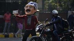 Today's The Trial Run Of Delhi's Odd-Even