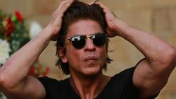It Was Extremely Challenging To Be 24 Again For 'Fan', Says Shah Rukh