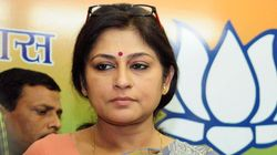 'Mahabharat' Actress Rupa Ganguly To Head BJP's West Bengal Women's