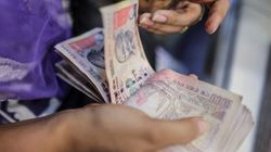Rs 163 Crore Recovered From Panchayat Election Candidates In