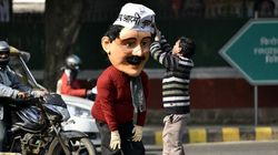 'Delhi's Done It!' Chief Minister Arvind Kejriwal Says Odd-Even Road Plan A Success On Day