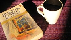 Ruskin Bond Returns With A New 'Rusty' Adventure After More Than A