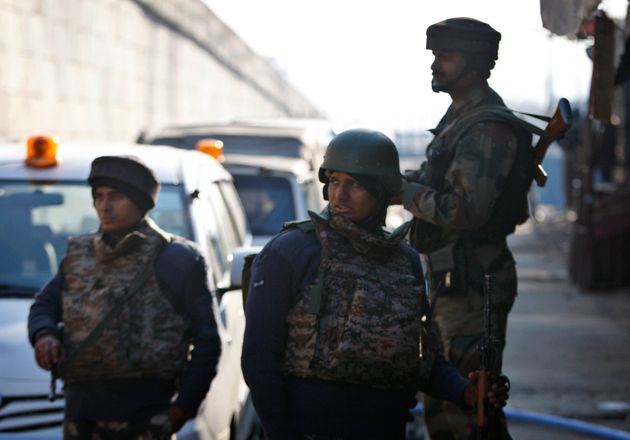 Pathankot Attack: We Want Peace, But If Attacked Will Give Fitting Reply, Says Rajnath
